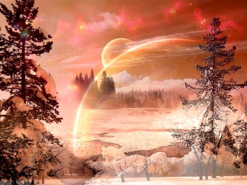 Le blog de l abstrait fonds d cran paysages abstraits for Les plus beau fond d ecran pour pc